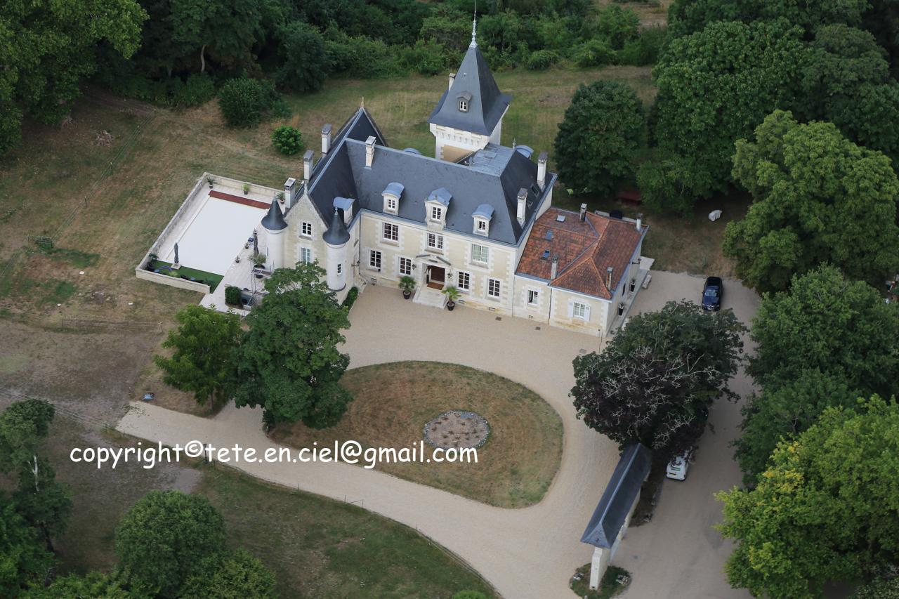 Château de Bellevue 3
