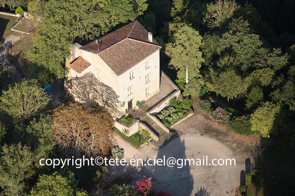Château d'Artiguedieu