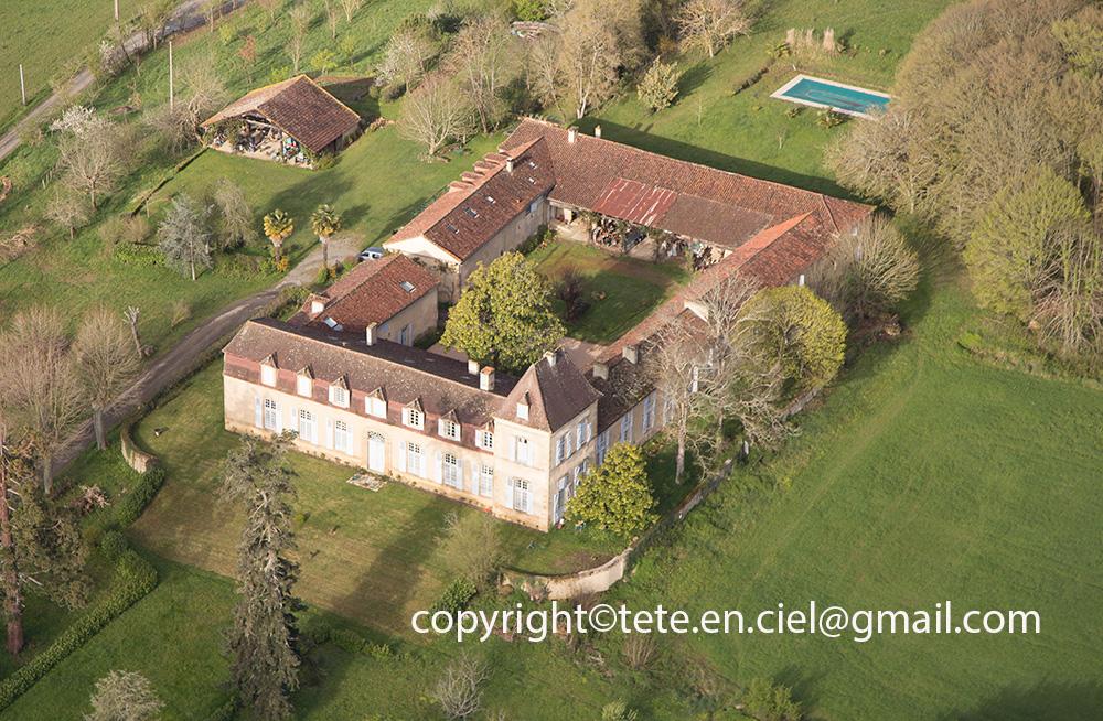 Château d'Aux