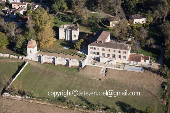 Château de Balarin