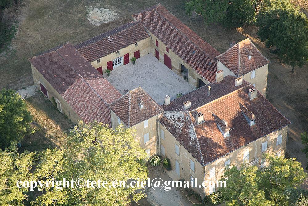 Château de Baliot