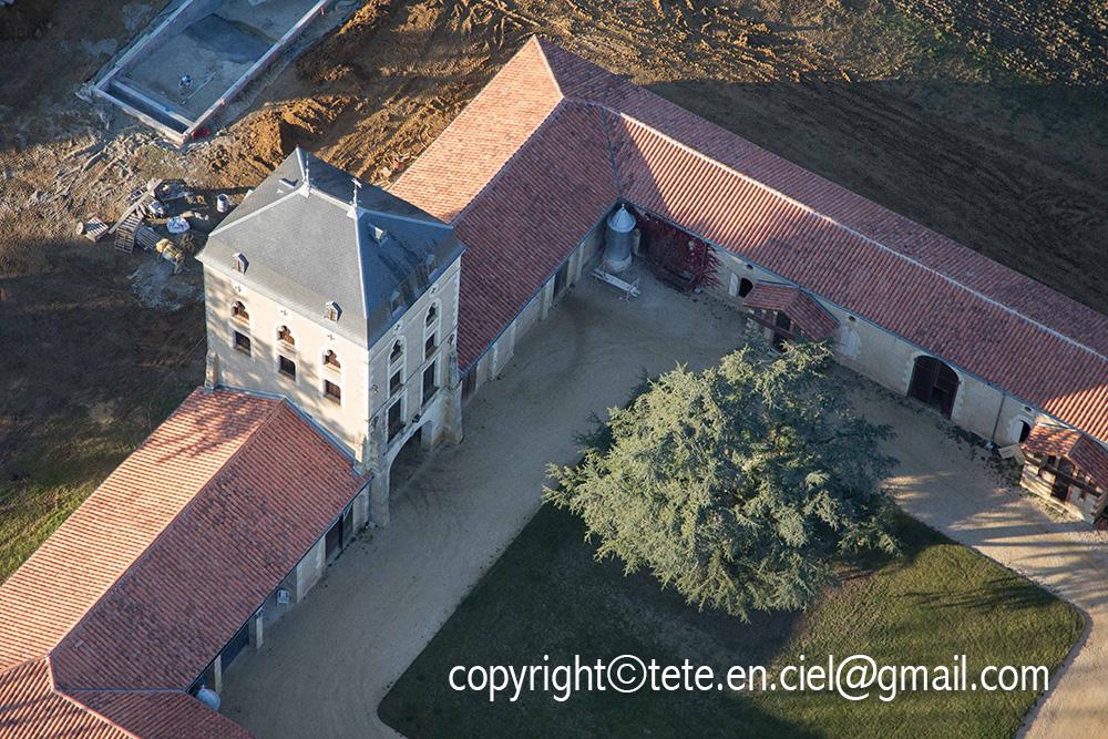 Château Baradot