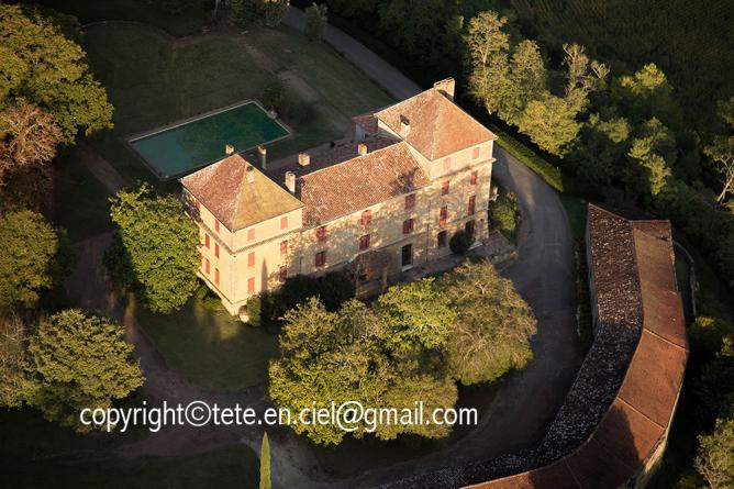 Château de Barrau