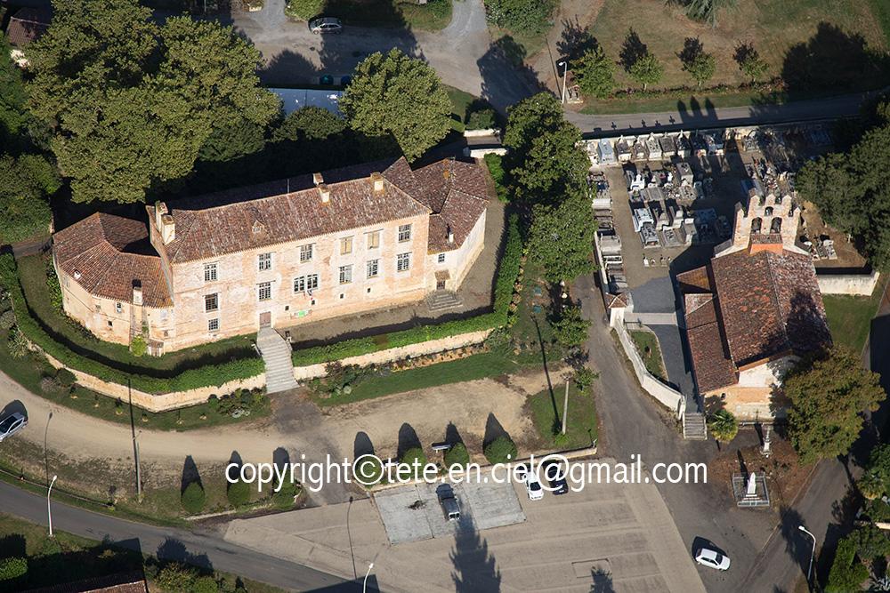 Château de Bascous