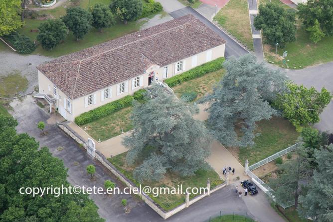 Lycée Beaulieu