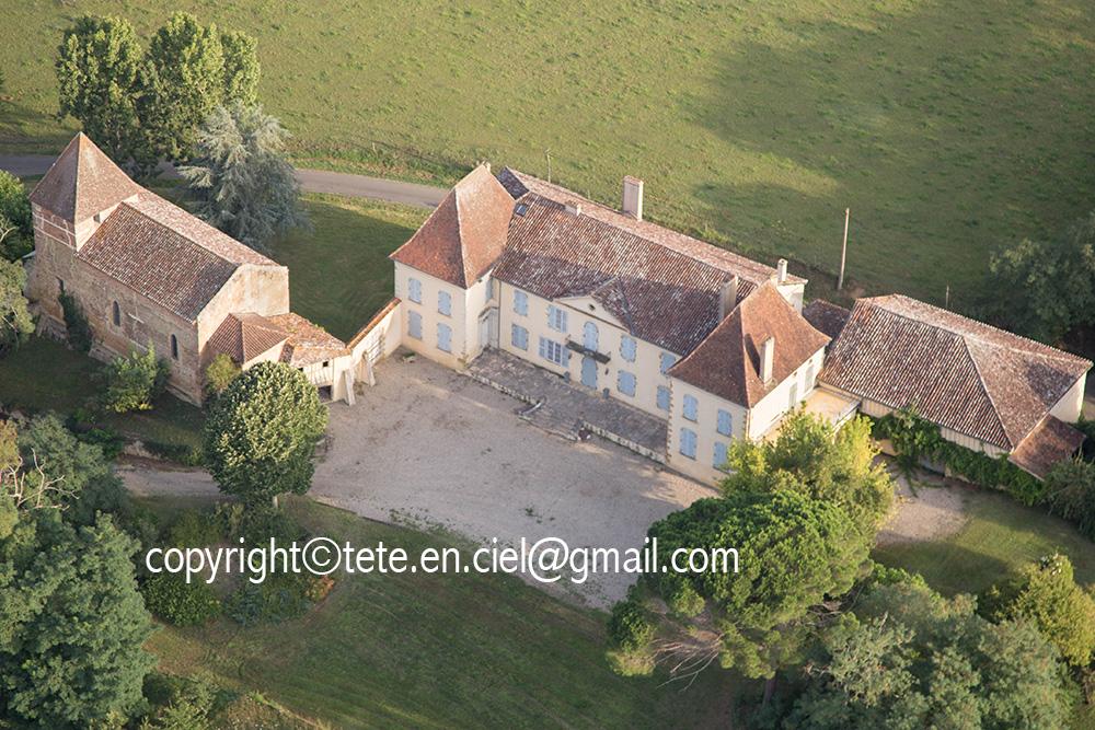 Château de Bétous