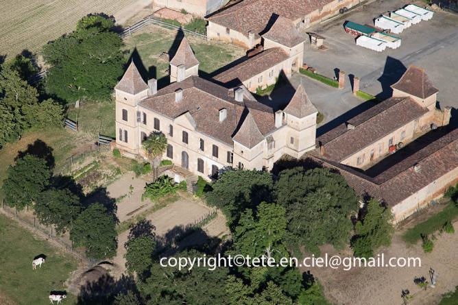 Château de Bézéril