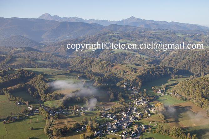 Bourg de Bigorre