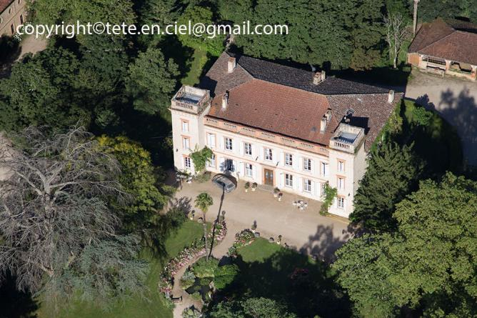 Château Calaoué