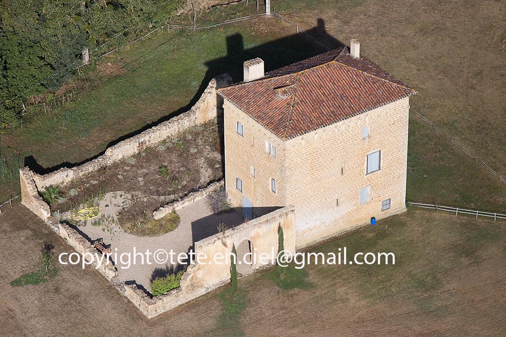 Château du Capitou