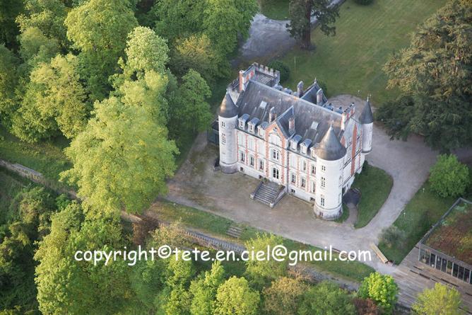 Château La Pouyade