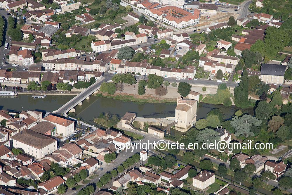 Moulin de Barlet