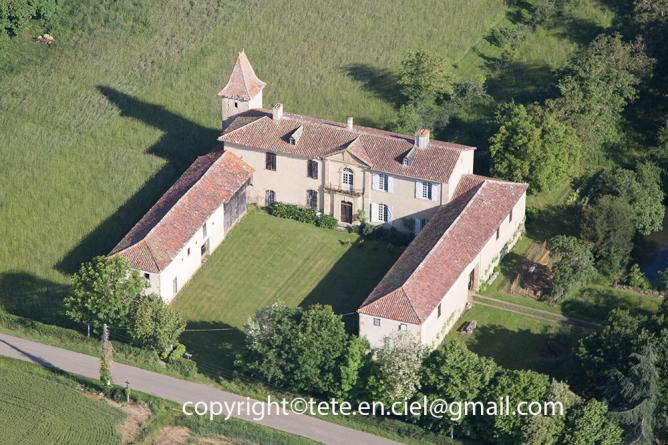 Château de Cours