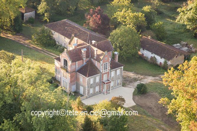 Château de la Plaine