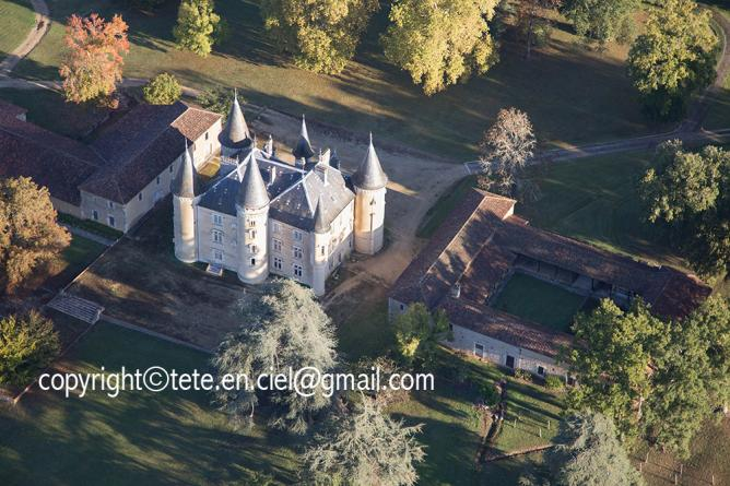 Château de Doat