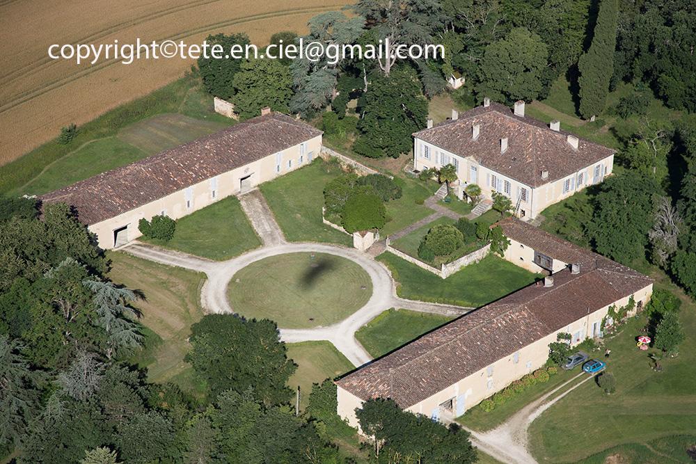 Château de Poucouron