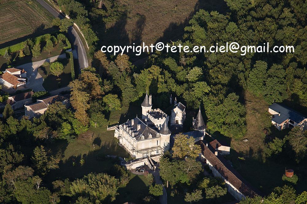 Château de Fleurac