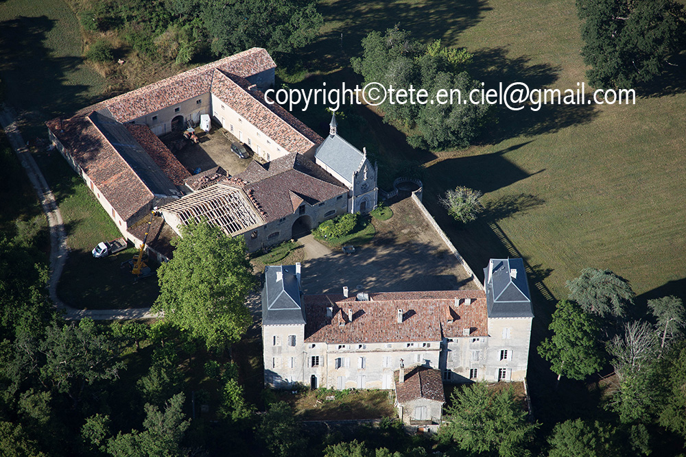 Château Fondelin