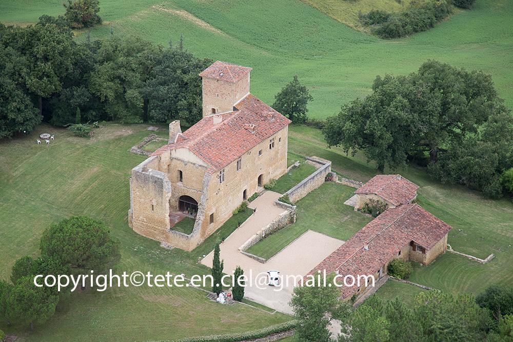 Château de Garrané