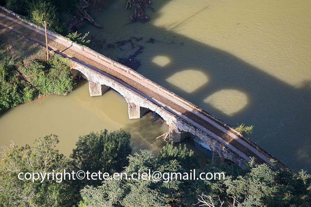 Pont-barrage de Geleneuve