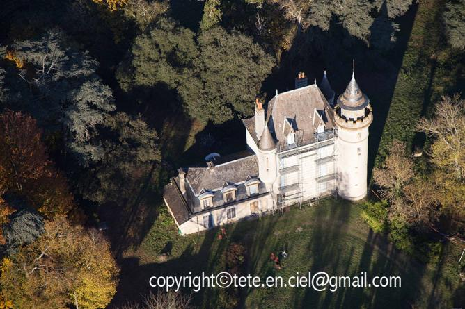 Château de Gimat