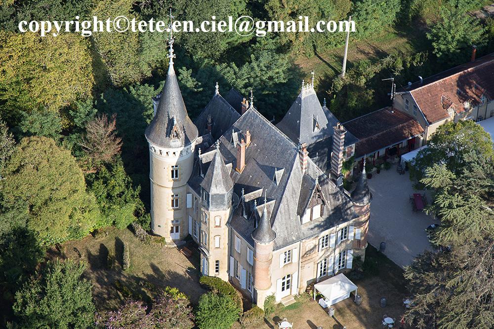 Château du Haget