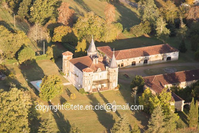 Château de Jouanin