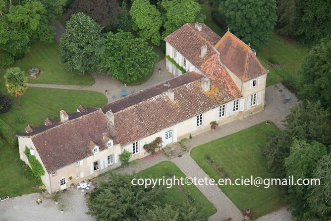 Château de Juillac