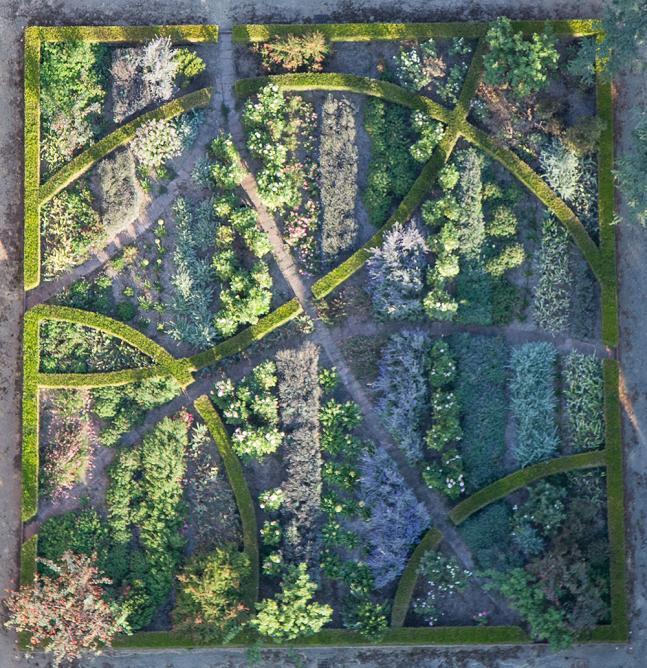 Jardin de Karabé