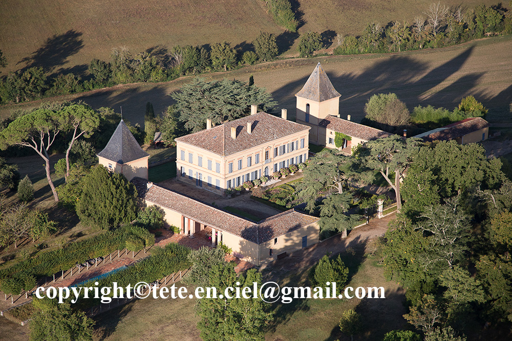 Château de Karabé