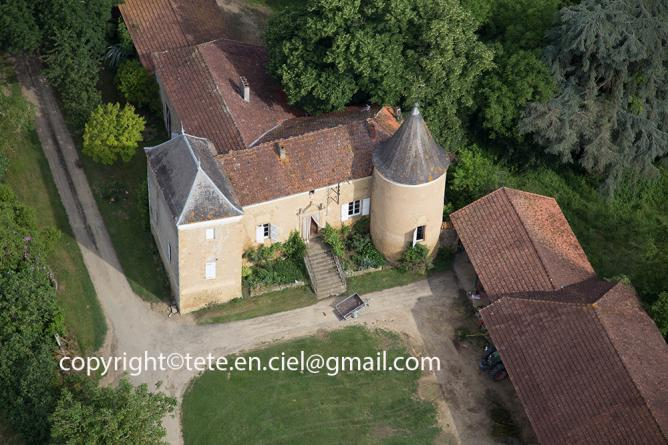Château de Laveraët