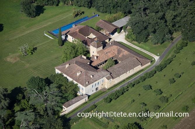 Château de La Lanne