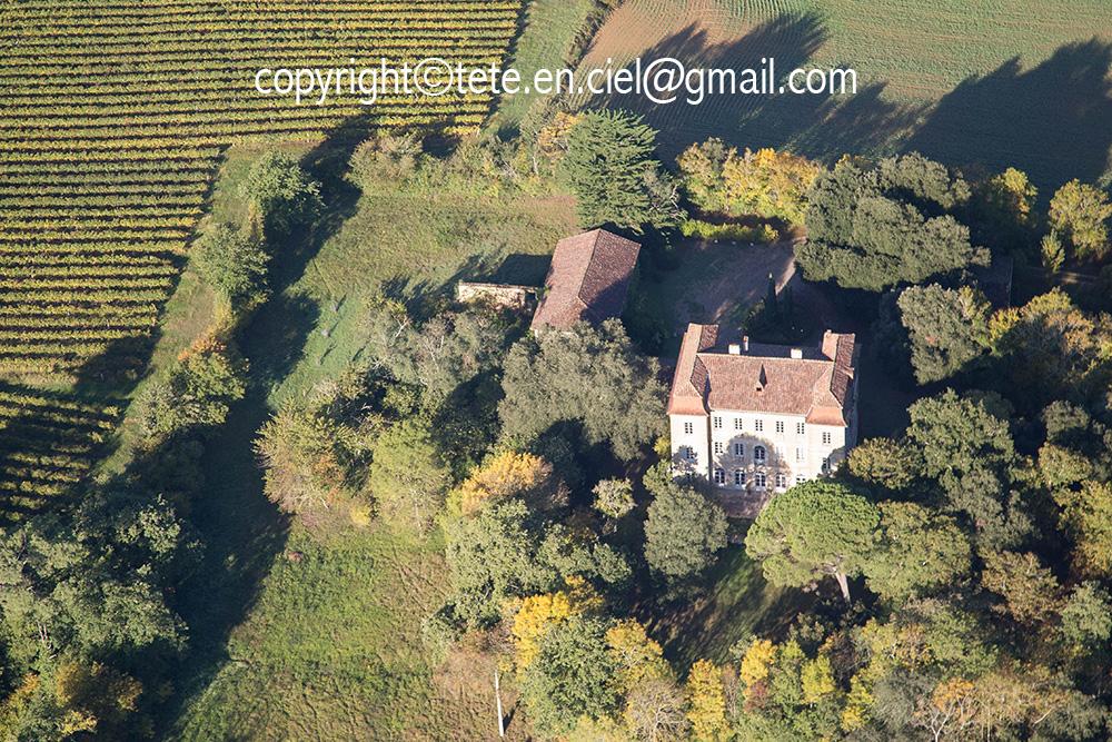 Château du Mail