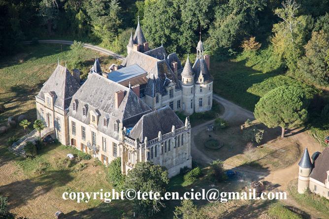 Château de La Plagne