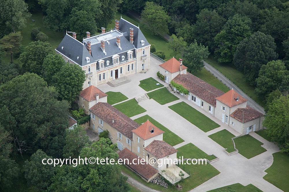 Château de La Rochette