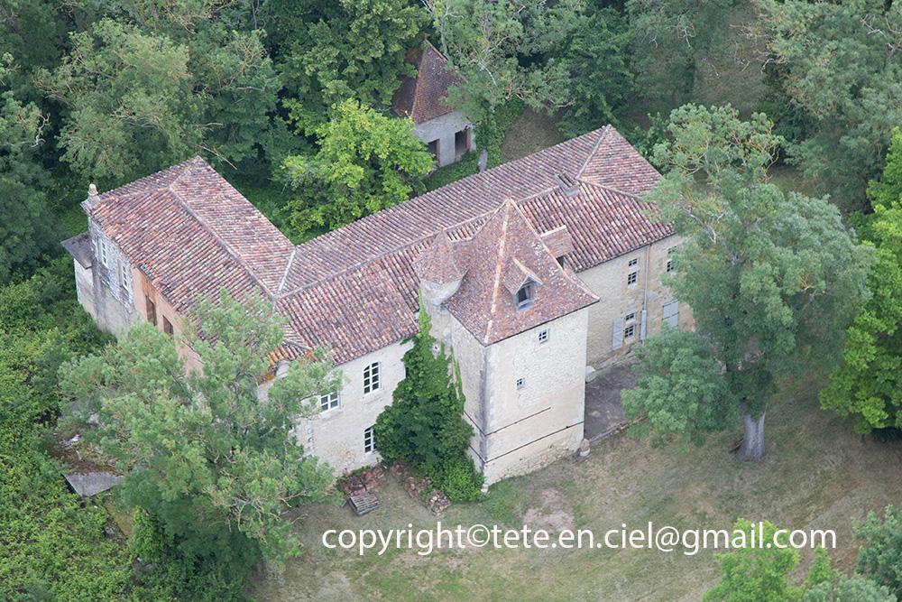 Château de la Trouquette