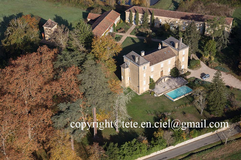 Château de Labarthe