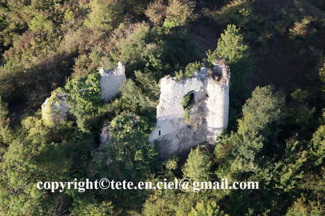 Château de Lamaguère