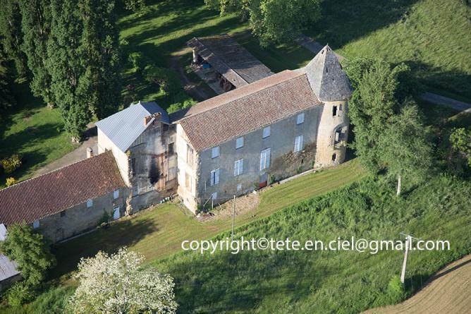 Château de Lapalu