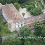 Château de Lartigolle