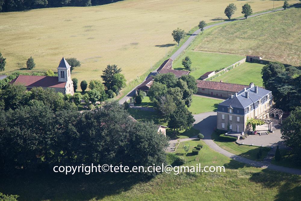 Château de Lasserade