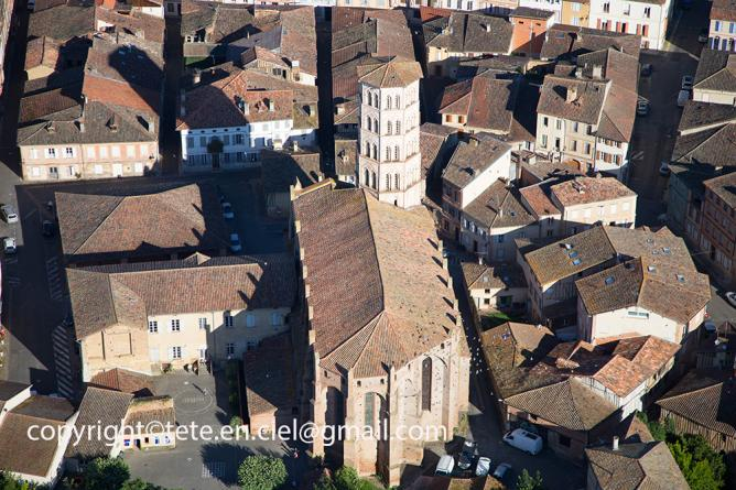 Cathédrale Saint-Marie