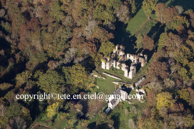 Château de Lomné