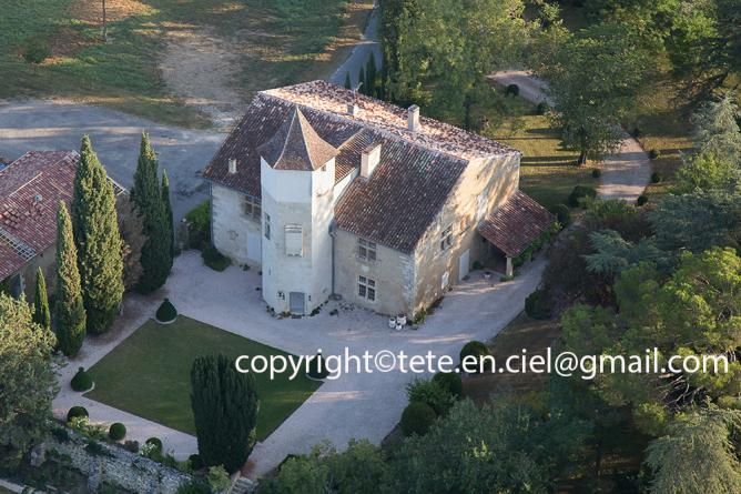 Château Marin