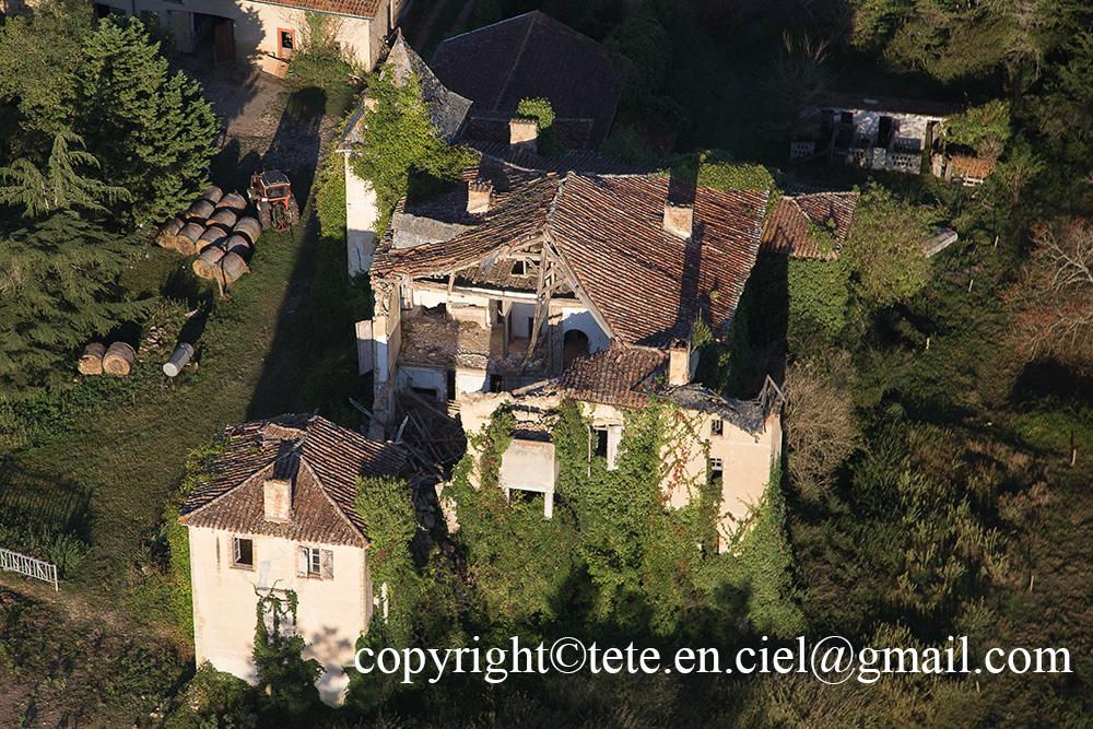 Château de Monbardon