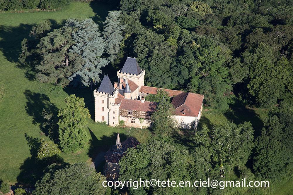 Château de Bernet