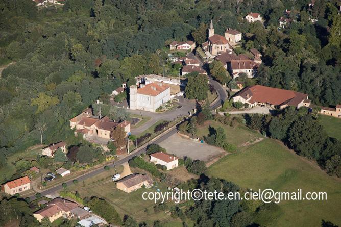 Monlezun d'Armagnac