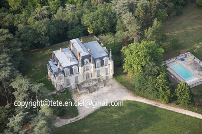 Château de Pitron