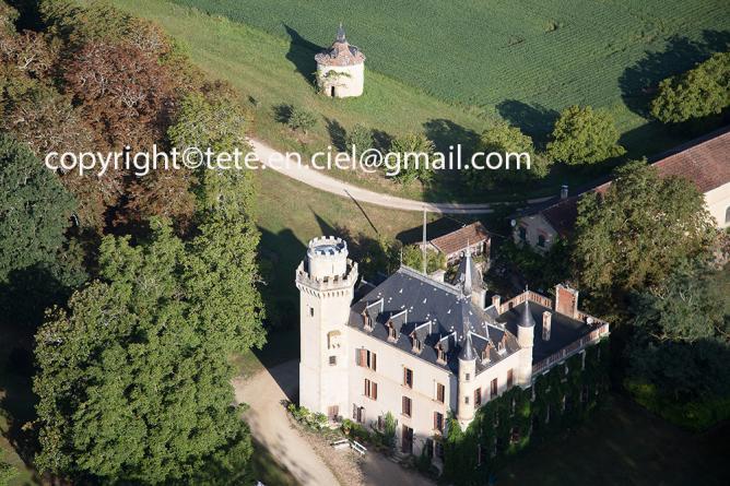 Château de Nux