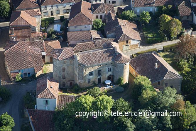 Château de Panjas